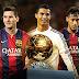Neymar: Seharusnya Nominasi Ballon D'or itu Aku, Messi dan Suarez