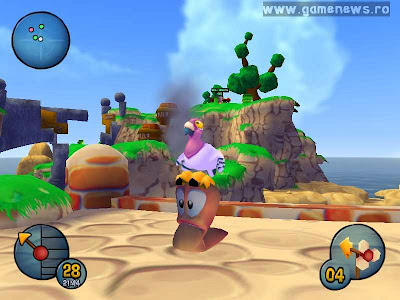 Worms 3D Full Version