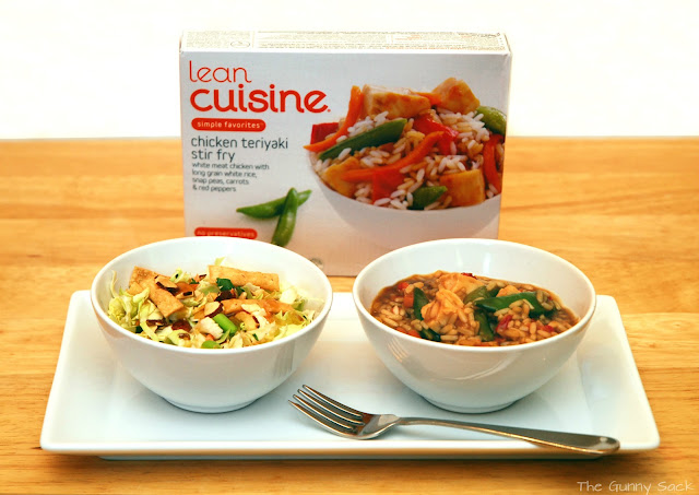 Getting back to healthy eating the gunny sack for Are lean cuisine meals healthy