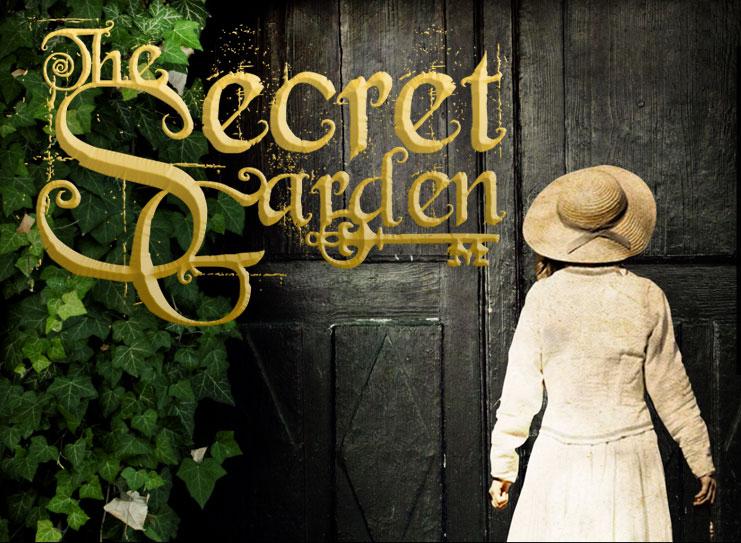 The Magic Flute The Secret Garden VHS 1994 Used VG