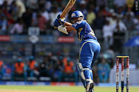 sachin tendulkar wallpapers-sachin plays towards fine-leg and look on