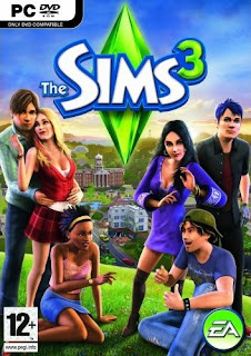 The Sims 3 + Bonus Fast Lane Stuff
