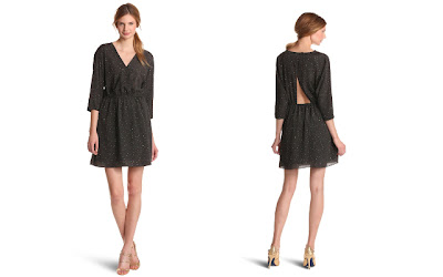 A Blog of Goodies: 70% off the BCBGeneration Women's 3/4 Cutout Dress + Free Shipping