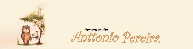 Anttonio Pereira Desenhos
