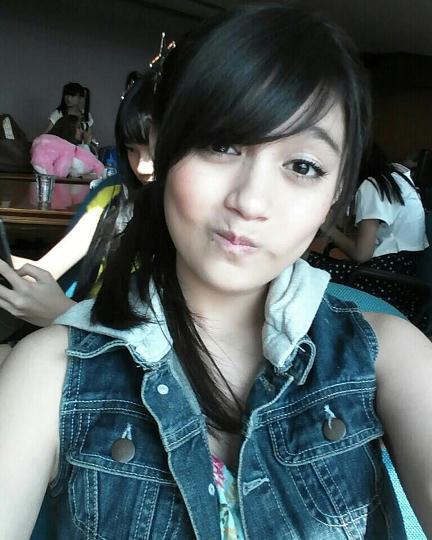 Foto+Nabila Foto foto Nabila JKT48 Terbaru
