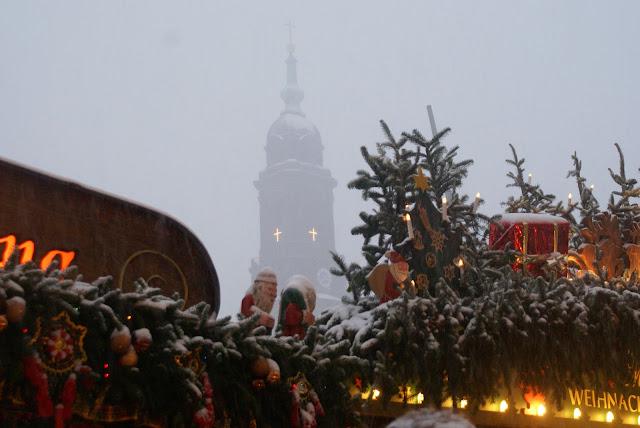 Weihnachtsmarkt Germany