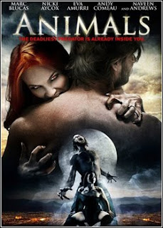 Download - Animais DVDRip - AVI - Dublado