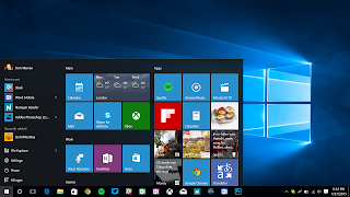 nuovo Windows 10