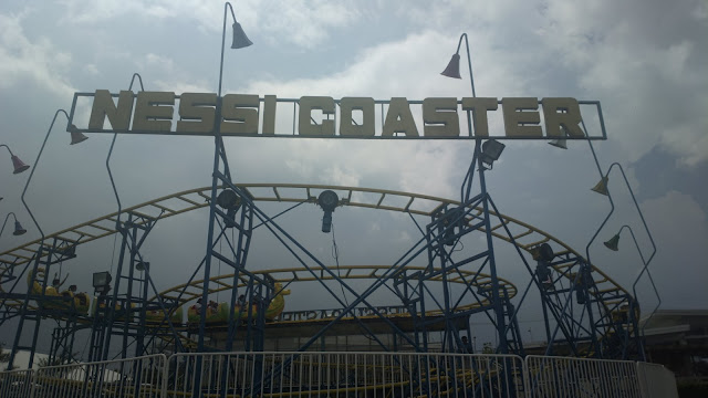 nessi coaster sky ranch tagaytay