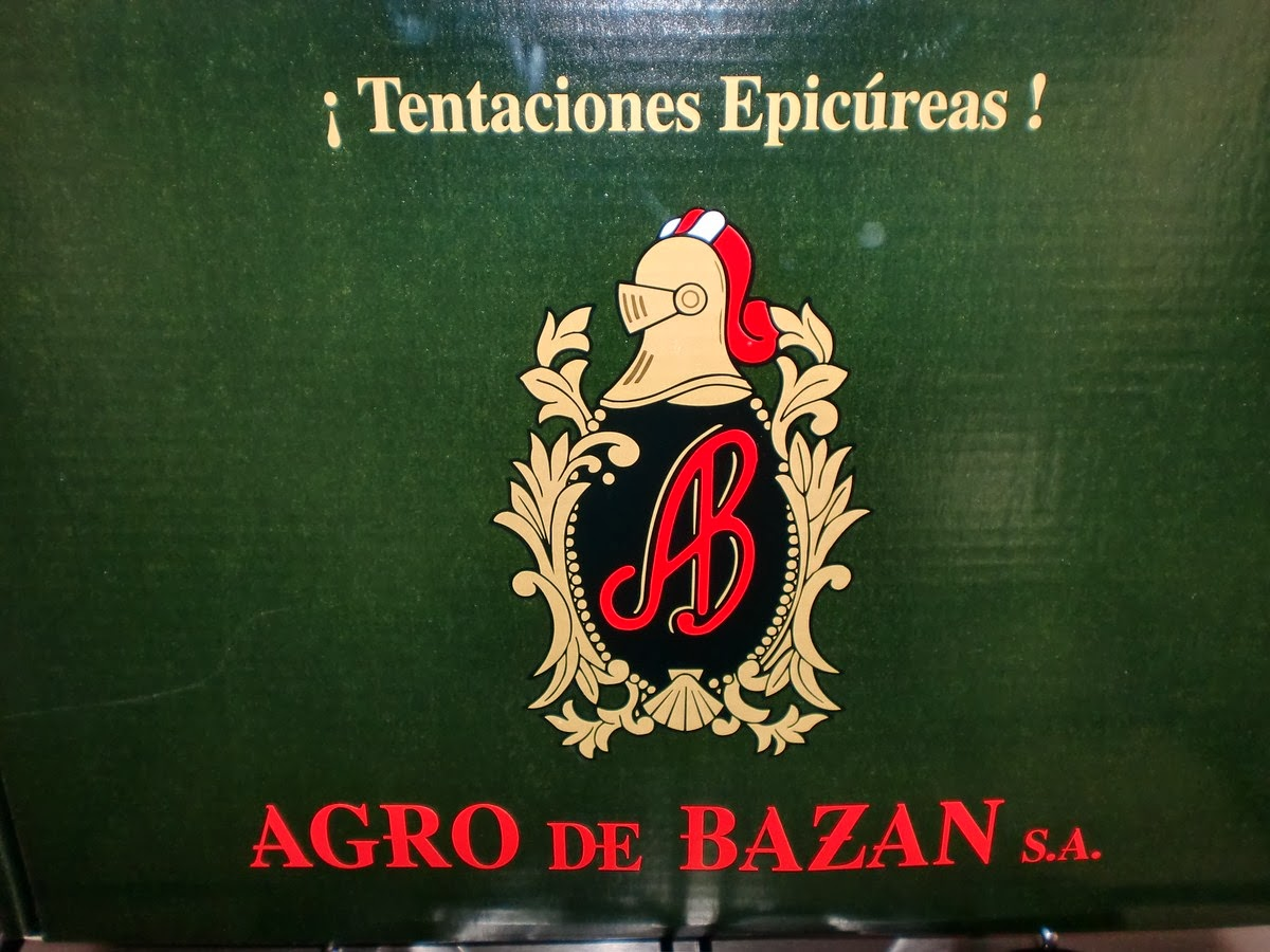 BODEGA AGRO DE BAZÁN