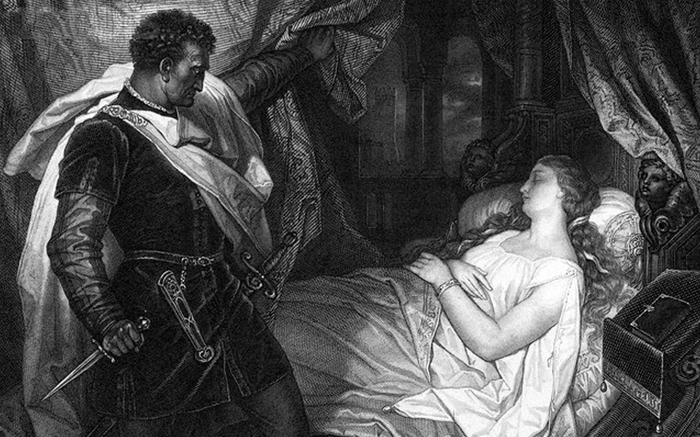 the pride of othello Othello characters guide  her abusing other men when we really know it is to avenge his own pride ultimately othello realizes this but too late after.