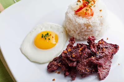 """Beef Tapa is dried cured beef similar to """"Beef Jerky"""". This is traditionally prepared by curing the meat with sea salt and letting it dry directly under the sun for […]"""