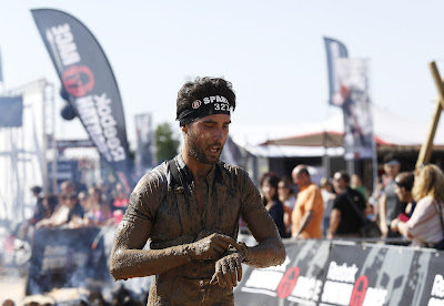 spartan race madrid sergio turull espartano