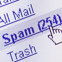 Zero tolerance to junk mails