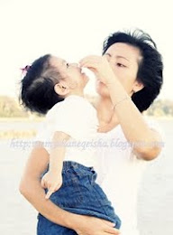 Qeisha n mom