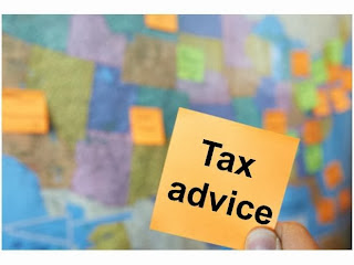 Tax advice for all