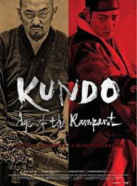 Sinopsis Film Kundo: Age of the Rampant