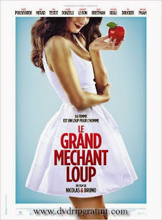 Le Grand Méchant Loup DVDRip French DDL Streaming Torrent