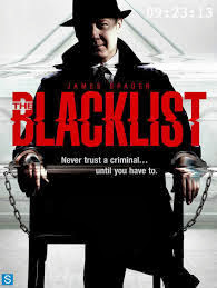 Download - The Black List S01E11 - HDTV + RMVB Legendado