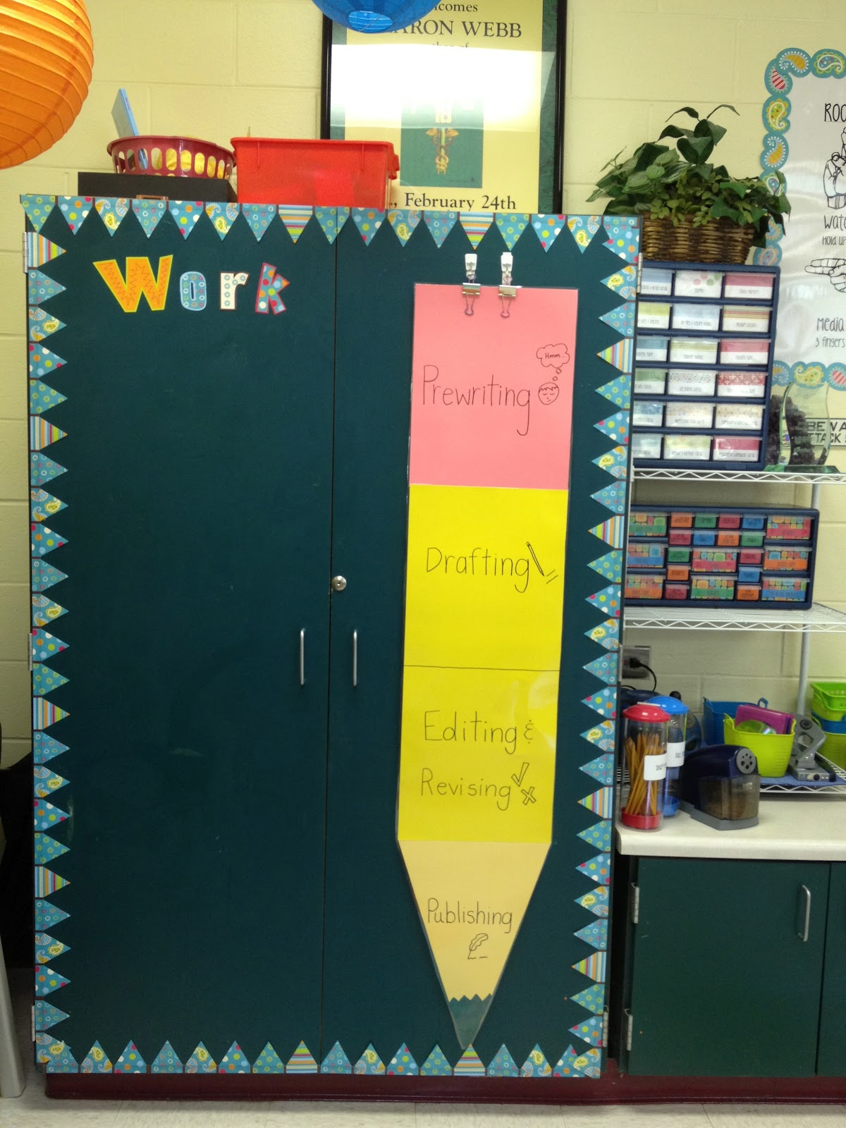 nerdy nerdy nerdy my classroom tour click here to see what i pinned