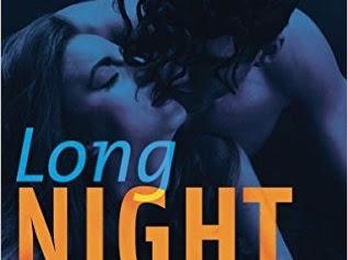 Night Owl, tome 1 : Long Night de M. Pierce