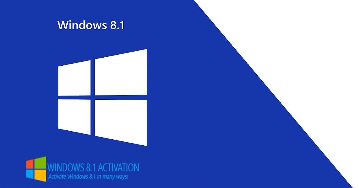 Windows 8 1 kms activator 10 31 2013 for Window activator