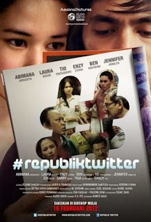 Film Terbaru Republik Twitter - Drama Movie
