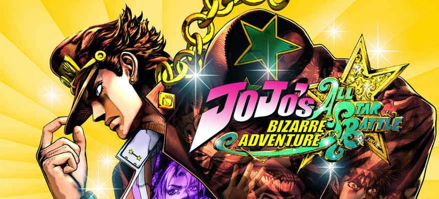 JoJo's Bizarre Adventure Subtitle Indonesia