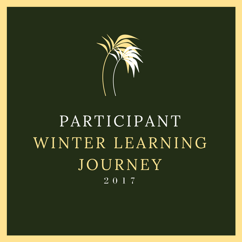 Winter 2017 Blog Award