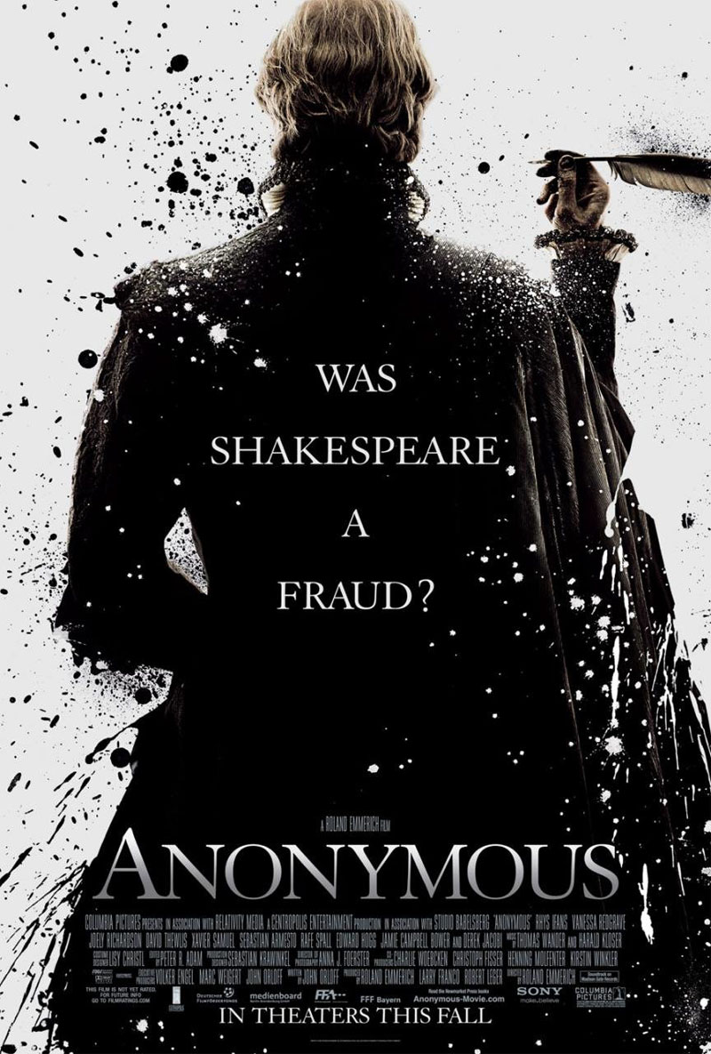 Watch Anonymous Full Hollywood (english) Movie Watch ...