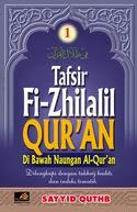 beli al quran fi zhilalil quran sayyid quthb edisi lengkap diskon