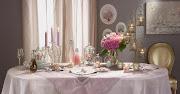 Buffet vaisselier Joséphine - Maison du monde. Chaise - My cosy
