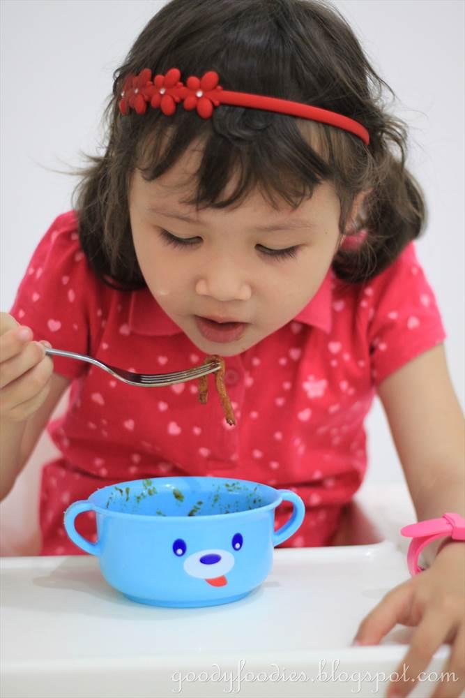 GoodyFoodies: Recipe: KL Fried Hokkien Mee 福建面
