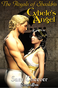 Cybele's Angel by Sam Cheever