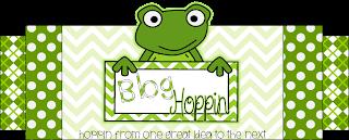 Blog Hoppin'
