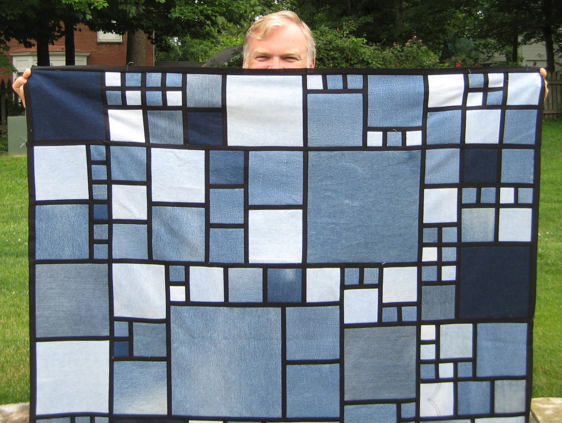 I QUILT FOR FUN What A Great Pattern