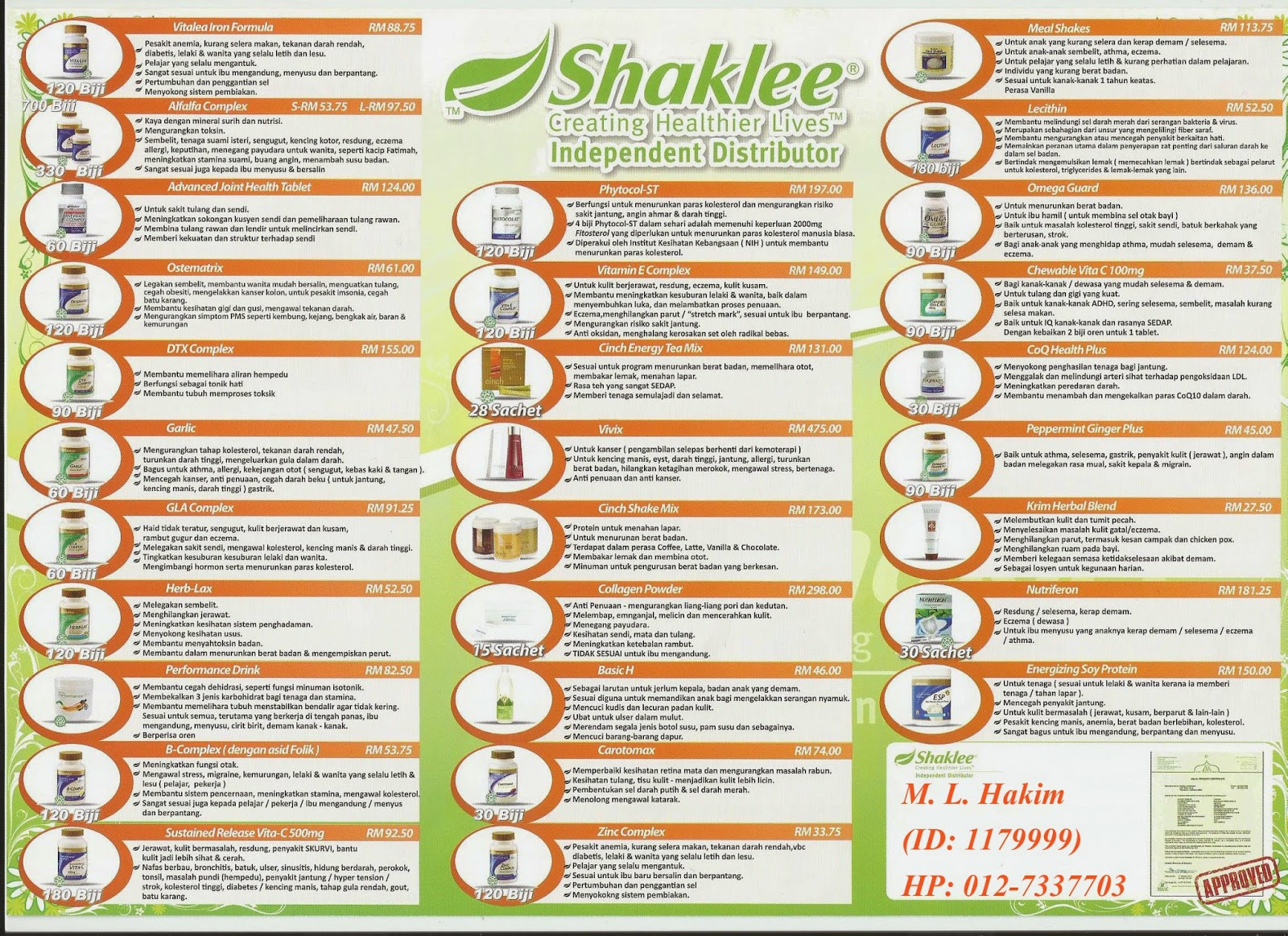 Shaklee Reviews - Right Opportunity or Big Scam? Find Out Here...