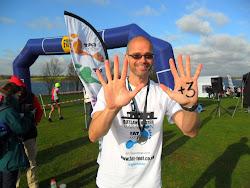 Rutland Water Marathon