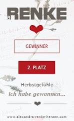 "Wettbewerb ""Herbstgefühle"""