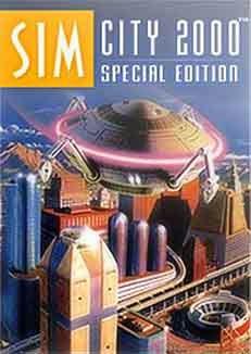 SimCity 2000 edizione speciale