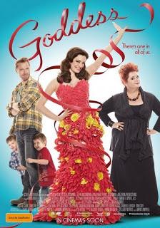 Goddess 2013 poster