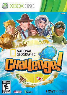 National Geographic Challenge 8696277b84