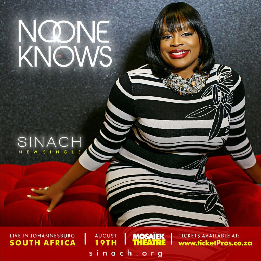 [CELEBRITY PROFILE]: SINACH