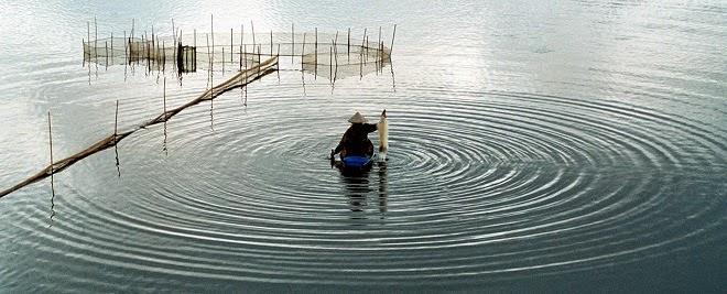 Vẻ đẹp của quê hương Việt Nam qua ống kính bà cụ Sài Gòn
