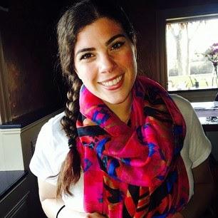 Bufandas de Colores, Regalos Día de la Madre.
