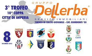 Trofeo Dellerba  - 8 dicembre 2012