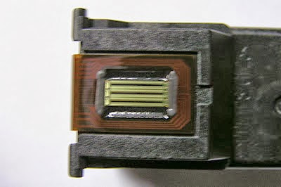 canon cartridges injectors in good condition