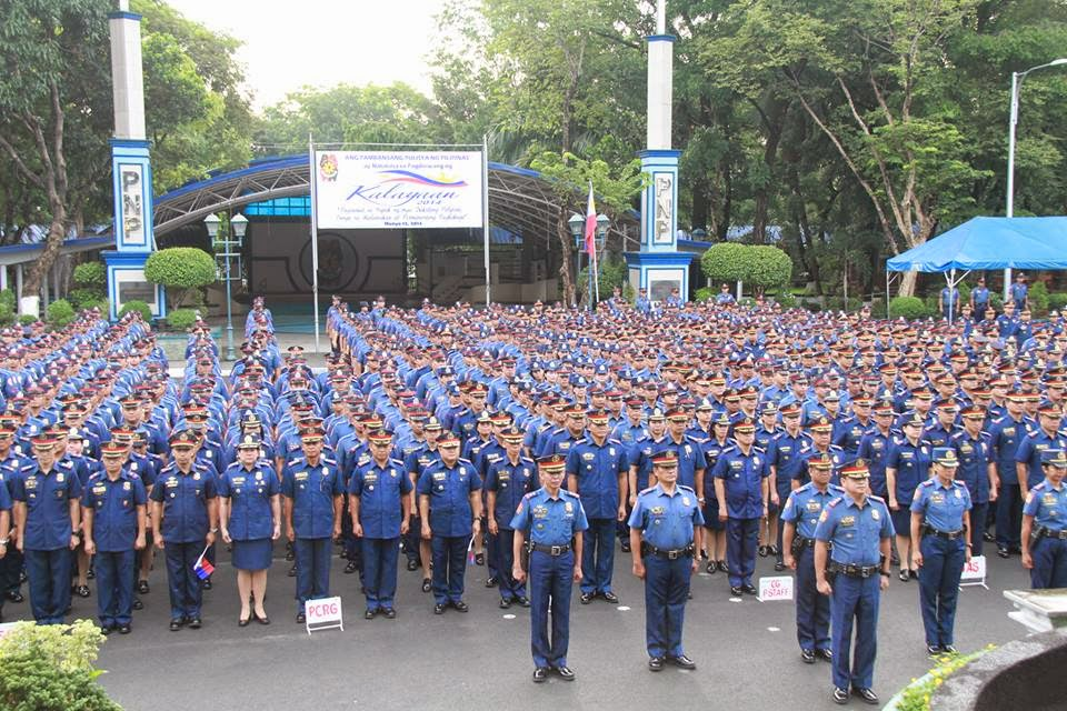 PNP all set for INC Centennial celebration, SONA 2014 and Eid-al-Ftr