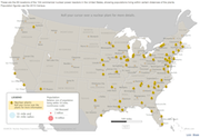MSNBC Interactive Map - Populations Near Nuclear Plants