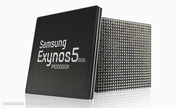 Dual-core ARM Cortex-A15 lebih cepat dari Intel Atom dan quad-core Cortex-A9